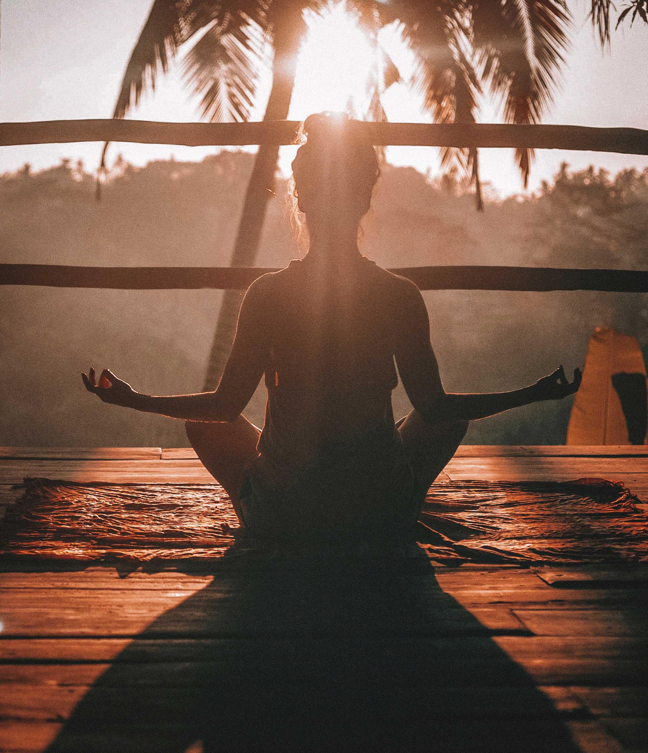 Les meilleures applications pour méditer!