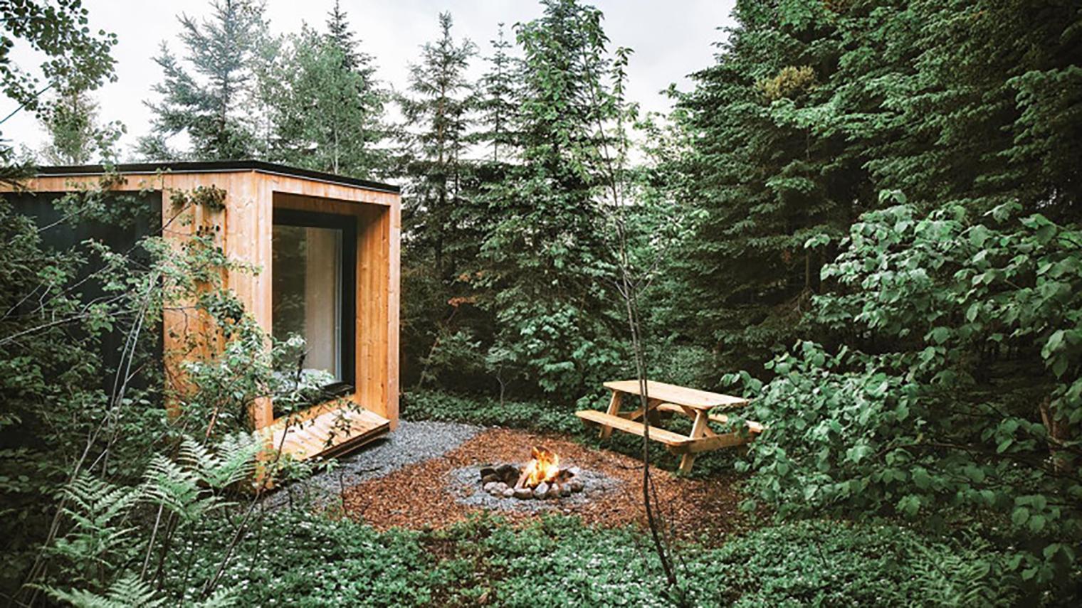 50 lieux pour se ressourcer en nature au Québec